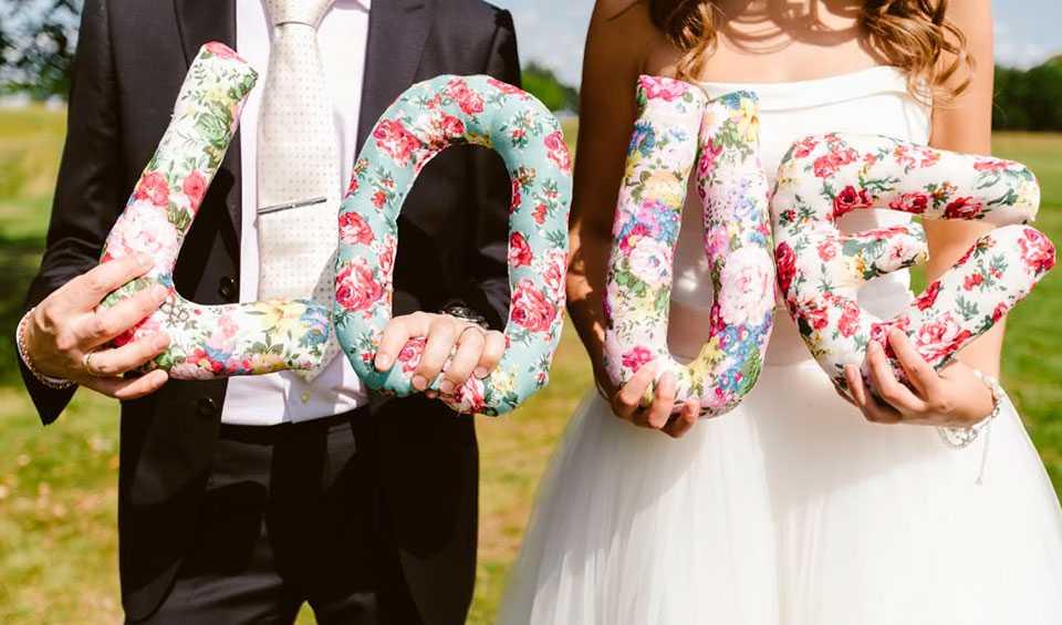 26 лет свадьбы: как отметить, что подарить, конкурсы